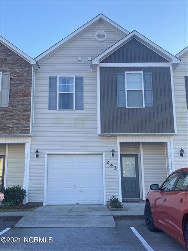 Photo of 243 Caldwell Loop, Jacksonville, NC 28546 (MLS # 100254428)
