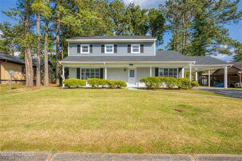 Photo of 115 Ash Place, Jacksonville, NC 28546 (MLS # 100270428)