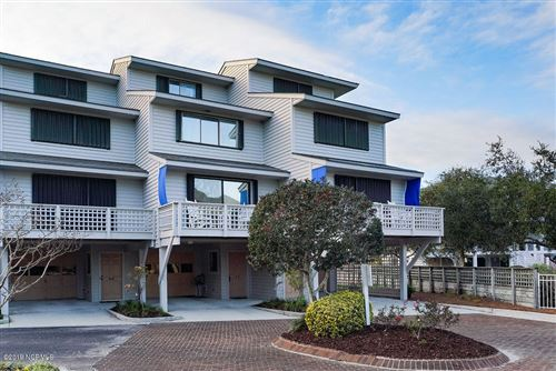 Photo of 34 W Lookout Harbor #34, Wrightsville Beach, NC 28480 (MLS # 100271428)