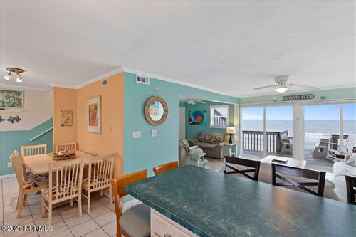 Tiny photo for 2014 N Shore Drive, Surf City, NC 28445 (MLS # 100285428)