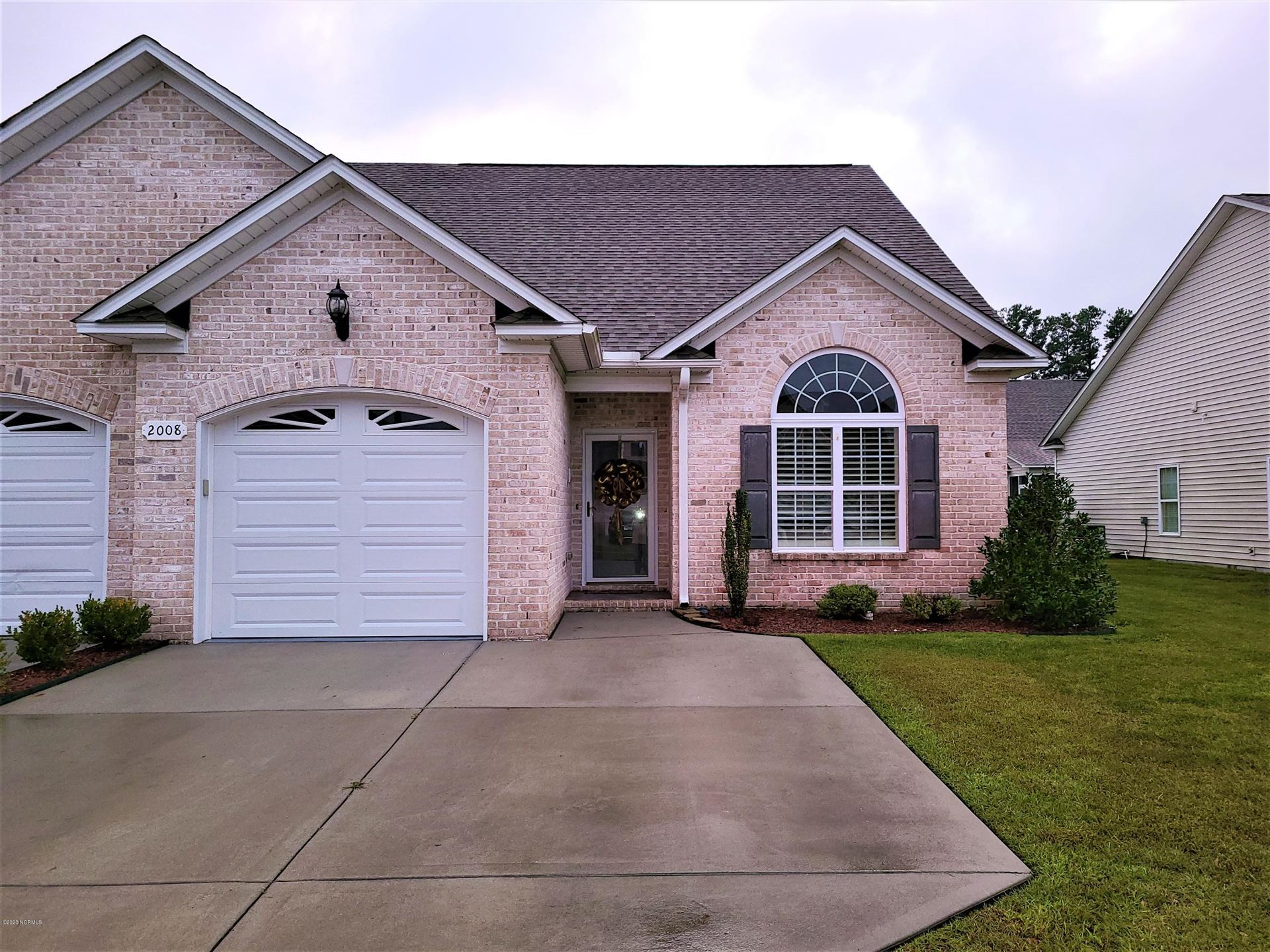 2008 Leighton Drive #B, Greenville, NC 27834 - MLS#: 100238428