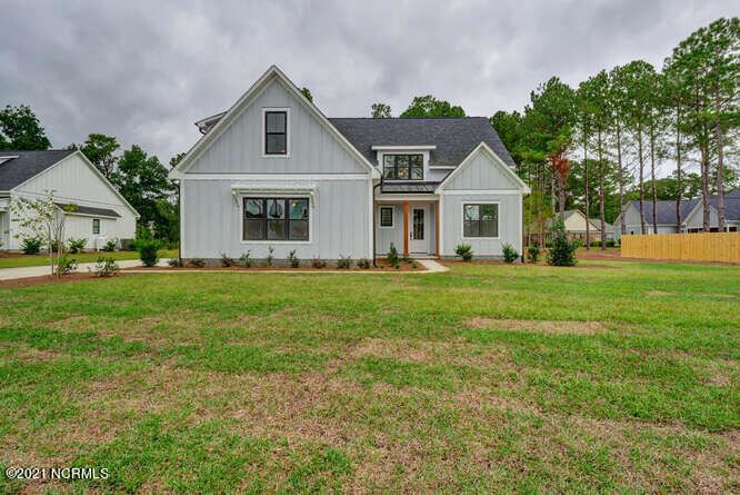 L69 Berkshire Lane, Hampstead, NC 28443 - MLS#: 100253428