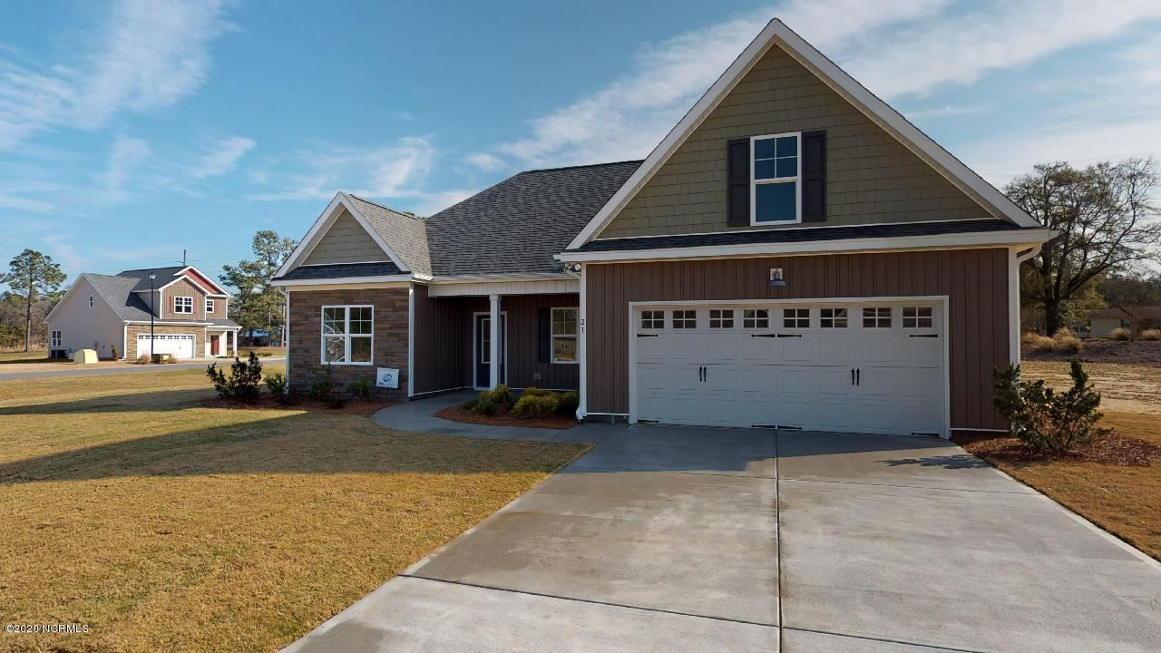 Photo of Lot #56 Henline Court, Rocky Point, NC 28457 (MLS # 100260428)