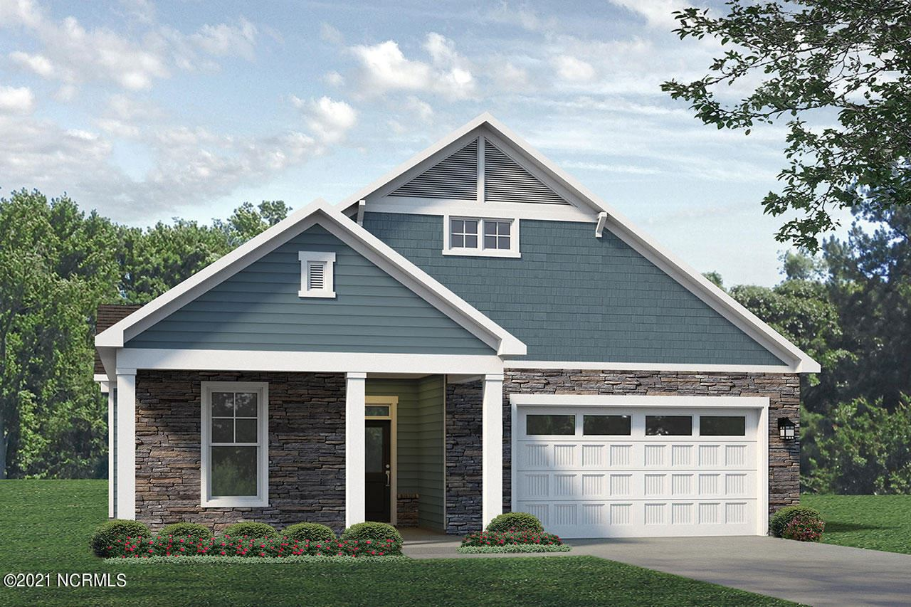 Photo for 7321 Oakland Country Court, Leland, NC 28479 (MLS # 100286428)