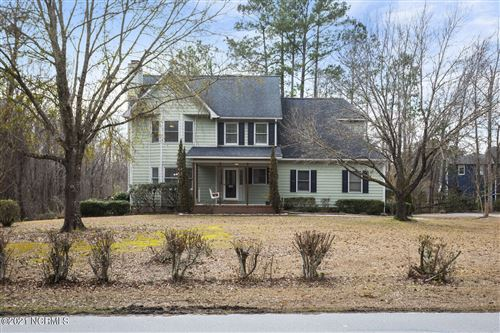 Photo of 893 Pine Valley Road, Jacksonville, NC 28546 (MLS # 100257429)