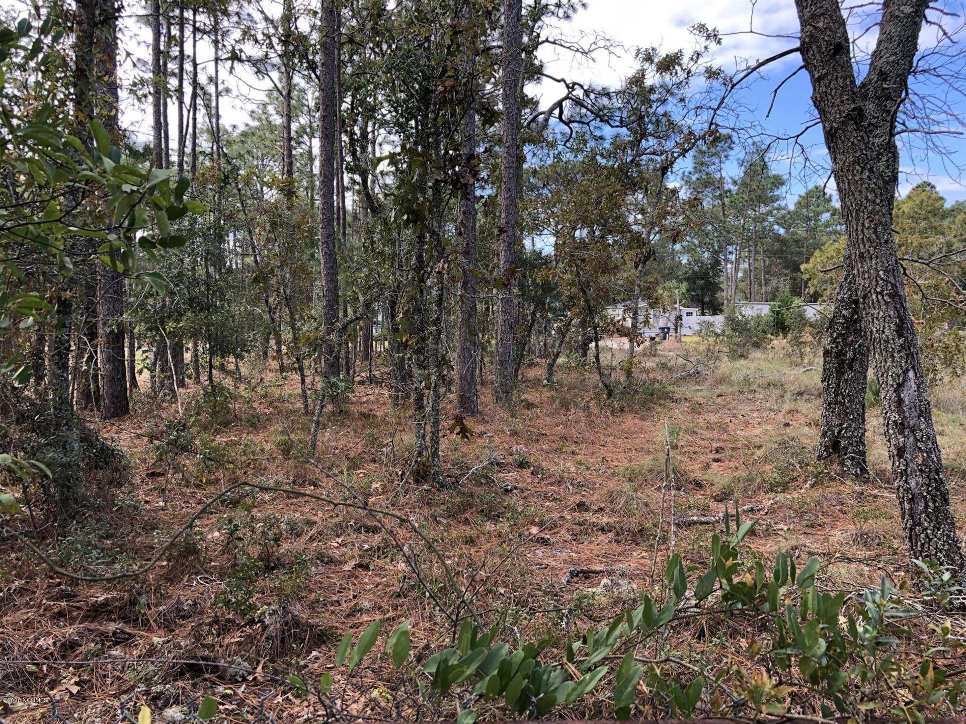 Photo of L-132 Elm Road, Southport, NC 28461 (MLS # 100290429)