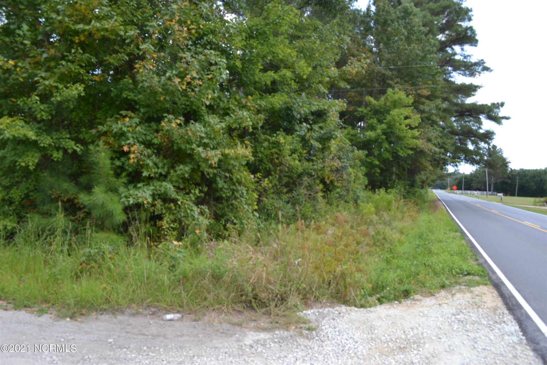 Photo of 839 Fire Tower Road, Jacksonville, NC 28540 (MLS # 100291429)