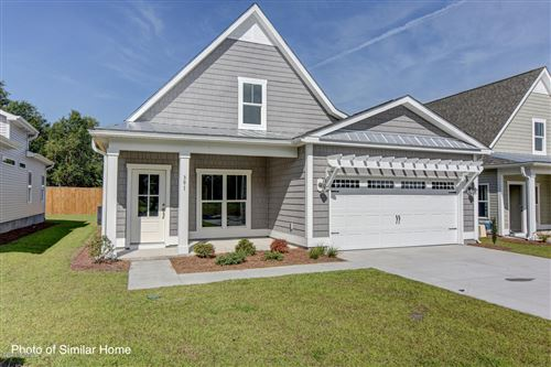 Photo of 391 Beau Rivage Drive, Wilmington, NC 28412 (MLS # 100209430)