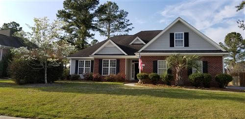 Photo of 1117 Millstream Court, Leland, NC 28451 (MLS # 100211430)