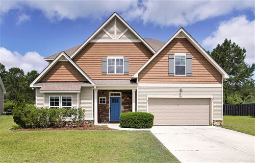 Photo of 305 Waves Court, Holly Ridge, NC 28445 (MLS # 100225430)