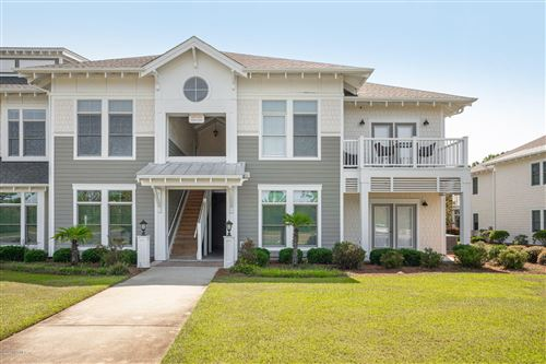 Photo of 2537 St James Drive SE #108, Southport, NC 28461 (MLS # 100238430)