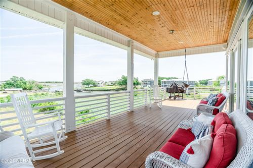 Tiny photo for 11 Topsail Watch Drive, Hampstead, NC 28443 (MLS # 100271430)