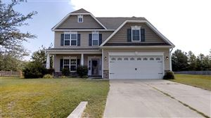 Photo of 129 Foggy River Way, Jacksonville, NC 28540 (MLS # 100178431)