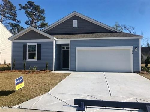 Photo of 754 Seathwaite Lane SE #Lot 1239, Leland, NC 28451 (MLS # 100188431)