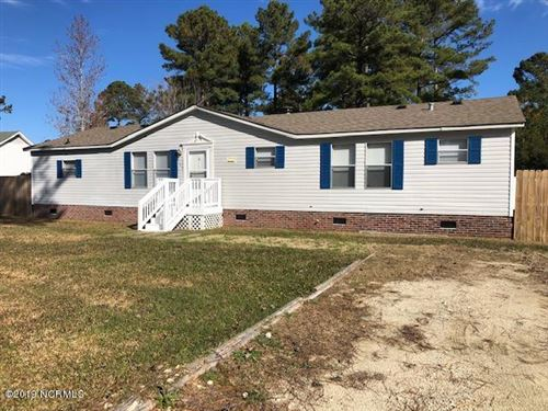 Photo of 197 Bellhammon Forest Drive, Rocky Point, NC 28457 (MLS # 100195431)