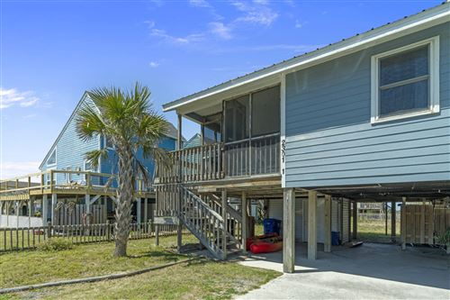 Photo of 2301-1 New River Inlet Road, North Topsail Beach, NC 28460 (MLS # 100212431)