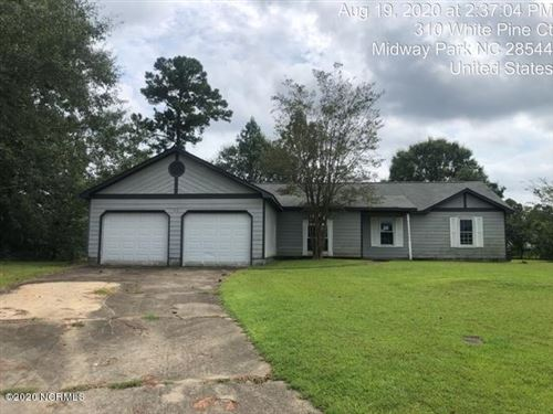 Photo of 310 White Pine Court, Midway Park, NC 28544 (MLS # 100232431)