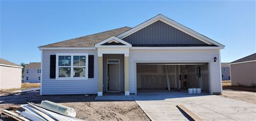 Photo of 8327 Slippery Elm Court #Lot 169, Winnabow, NC 28479 (MLS # 100237431)