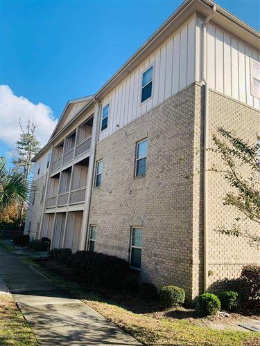 Photo of 123 Covil Avenue #104, Wilmington, NC 28403 (MLS # 100247431)