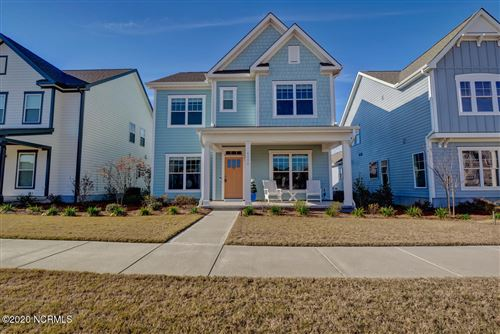 Photo of 4034 Endurance Trail, Wilmington, NC 28412 (MLS # 100249431)