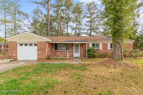 Photo of 100 S Hill Court, Jacksonville, NC 28540 (MLS # 100266431)
