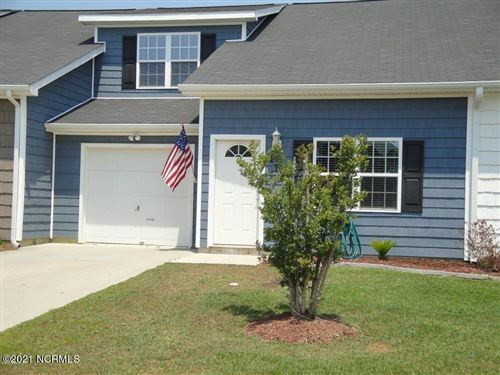 Photo of 111 Jessie Circle, Hubert, NC 28539 (MLS # 100270431)