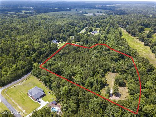 Photo of 9 Country Club Drive, Wallace, NC 28466 (MLS # 100276431)
