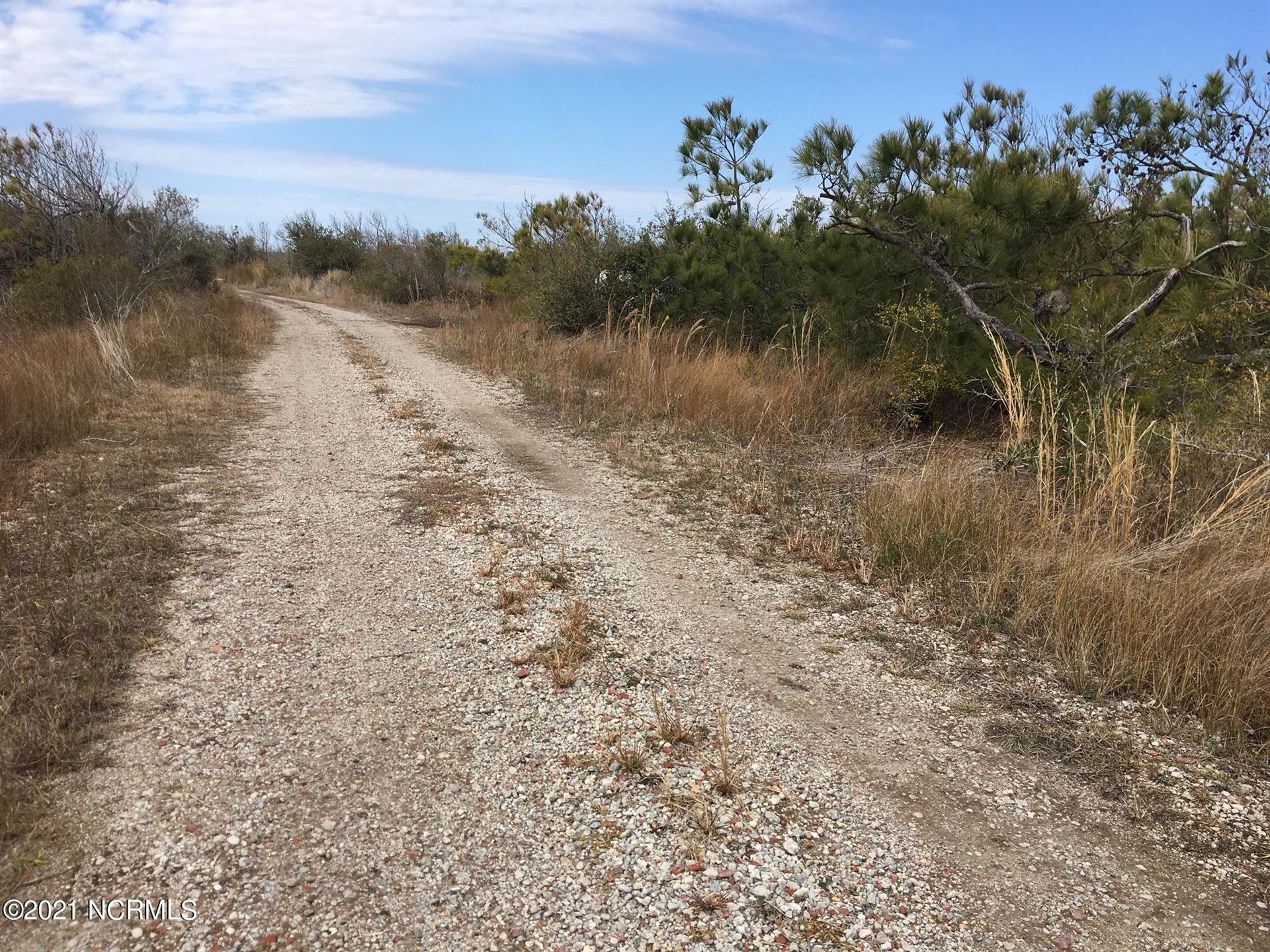 Photo of 116 Sandy Landing Road, Cedar Island, NC 28520 (MLS # 100263431)