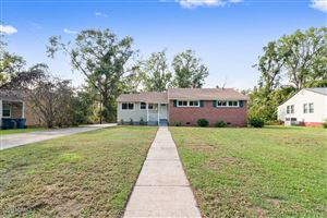 Photo of 417 Nelson Drive, Jacksonville, NC 28540 (MLS # 100184432)