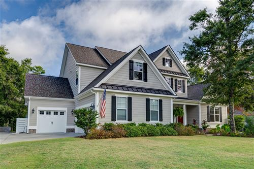 Photo of 1119 Eventide Boulevard, Wilmington, NC 28411 (MLS # 100204432)