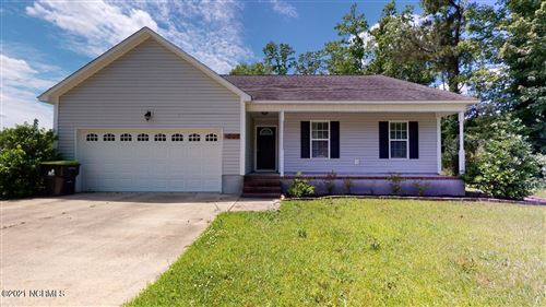 Photo of 405 Old Stage Road, Richlands, NC 28574 (MLS # 100271432)