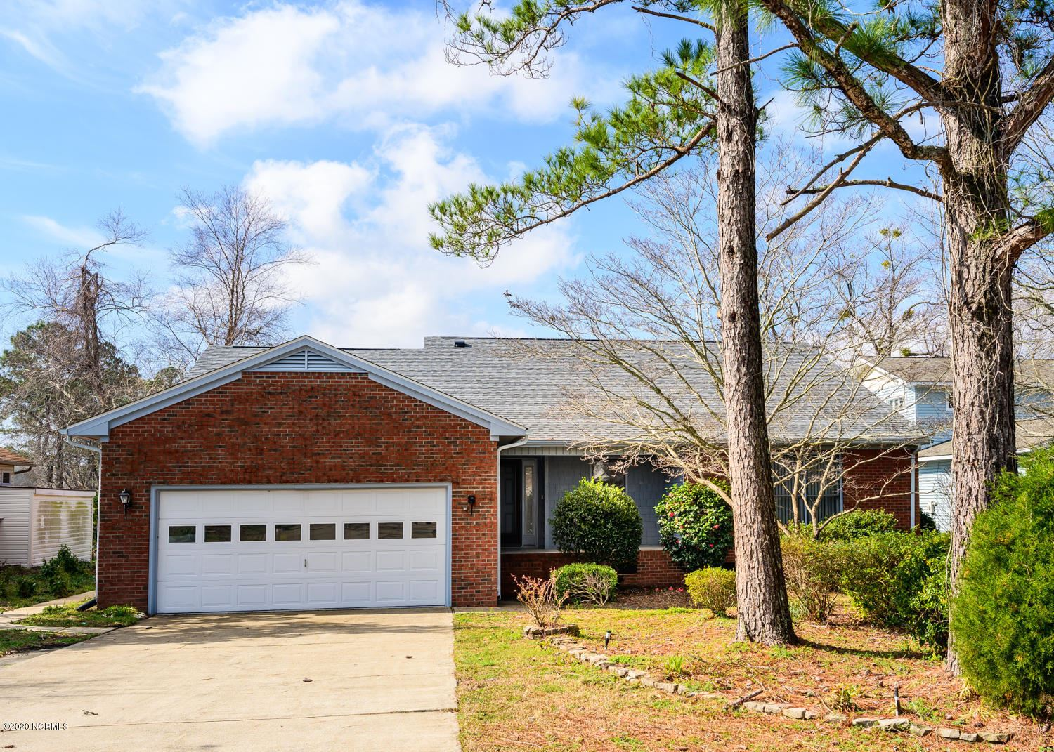 6106 Cutlass Court, New Bern, NC 28560 - #: 100210432