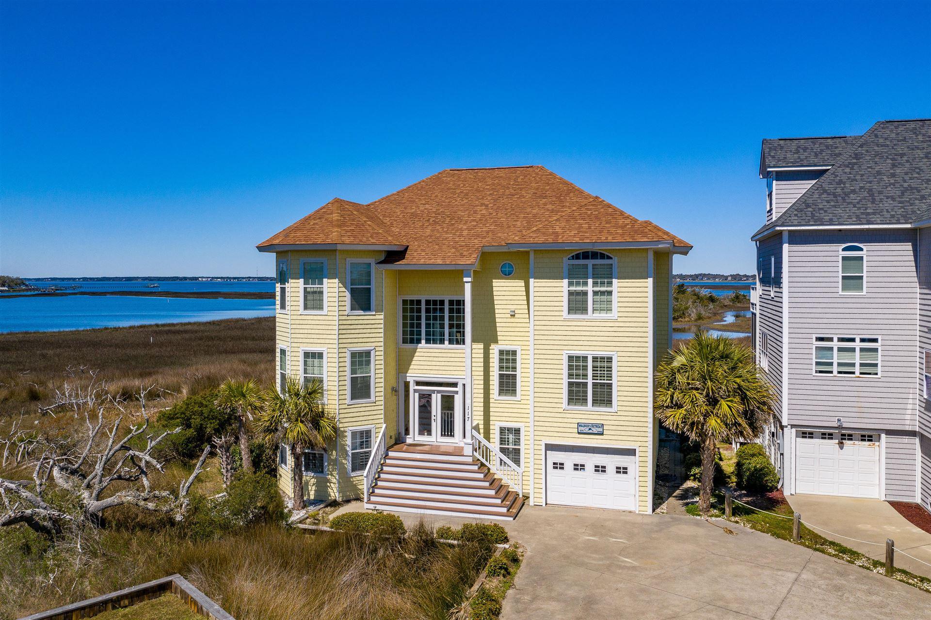 117 Coral Bay Court, Atlantic Beach, NC 28512 - #: 100263432