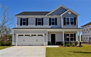Photo of 311 Old Snap Dragon Court, Jacksonville, NC 28546 (MLS # 100143433)
