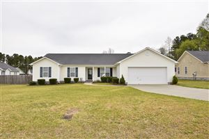 Photo of 203 Cadence Court, Richlands, NC 28574 (MLS # 100154433)