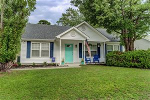 Photo of 3325 Brucemont Drive, Wilmington, NC 28405 (MLS # 100176433)