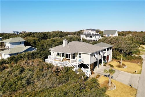 Photo of 101 Ocean Oaks Drive, Emerald Isle, NC 28594 (MLS # 100200433)