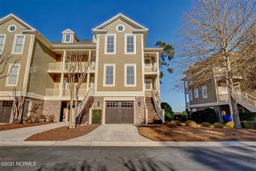 Photo of 496 River Bluff Drive #3, Shallotte, NC 28470 (MLS # 100258433)