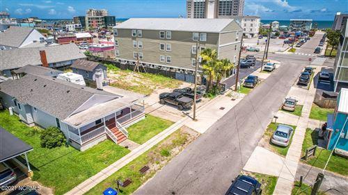 Photo of 206 Hamlet Avenue, Carolina Beach, NC 28428 (MLS # 100281433)