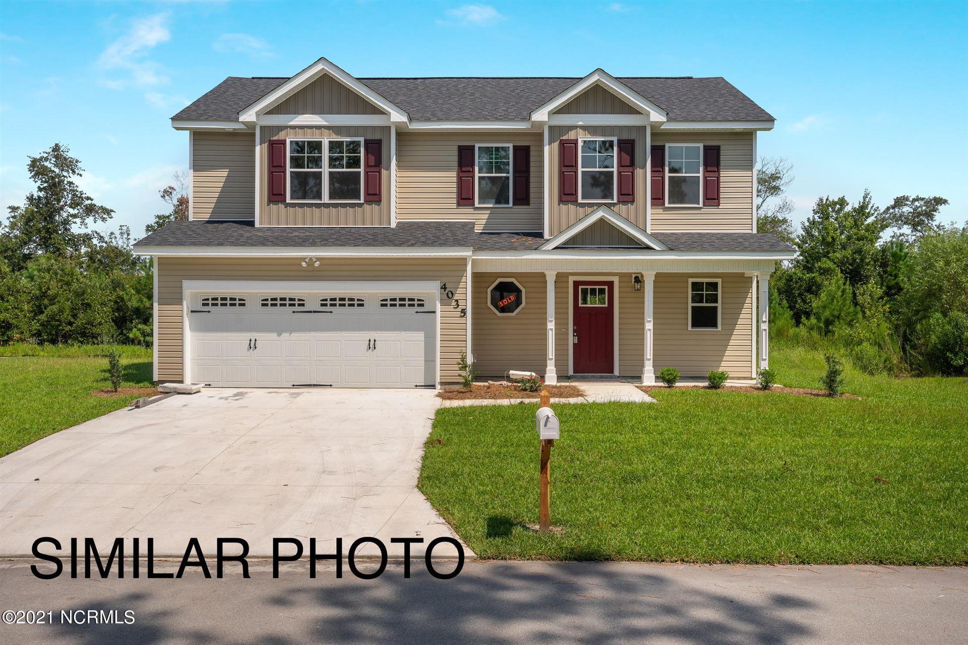 Photo of 138 Longhorn Road, Jacksonville, NC 28546 (MLS # 100275433)