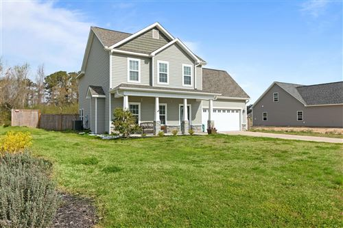 Photo of 113 Pembury Way, Richlands, NC 28574 (MLS # 100211434)