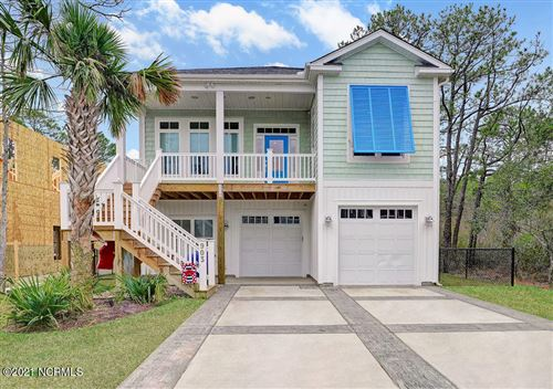 Photo of 903 South Carolina Avenue, Carolina Beach, NC 28428 (MLS # 100256434)