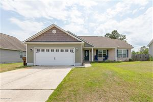 Photo of 1007 Ponderosa Place, Jacksonville, NC 28546 (MLS # 100168435)