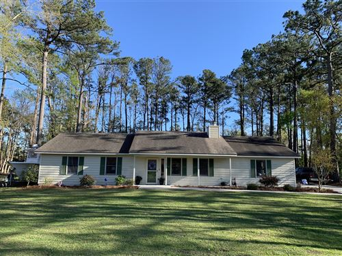 Photo of 3705 Country Club Road, Morehead City, NC 28557 (MLS # 100212435)