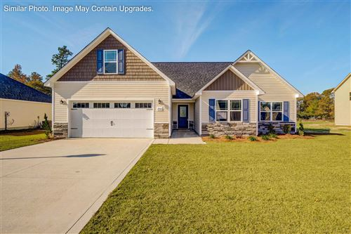 Photo of 601 Coral Reef Court, Sneads Ferry, NC 28460 (MLS # 100218435)