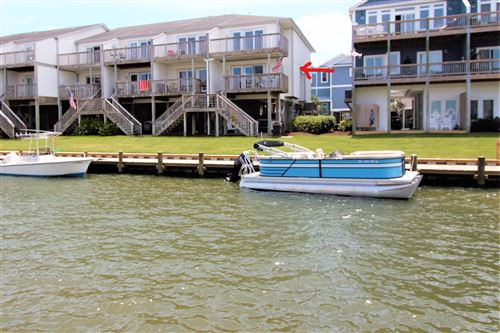 Photo of 956 Tower Court #8a, Topsail Beach, NC 28445 (MLS # 100224435)