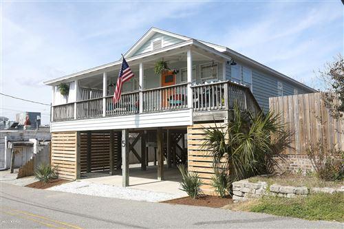 Photo of 5 Birmingham Street, Wrightsville Beach, NC 28480 (MLS # 100234435)