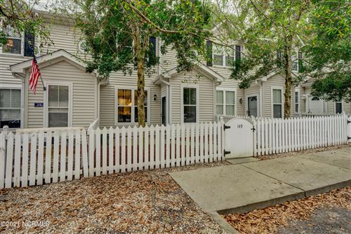 Photo of 5813 Wrightsville Avenue #149, Wilmington, NC 28403 (MLS # 100253435)