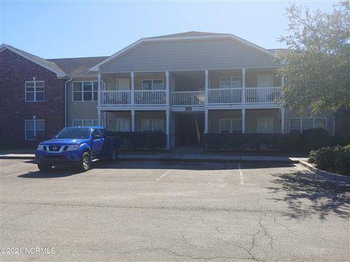 Photo of 4413 Jay Bird Circle #205, Wilmington, NC 28412 (MLS # 100258435)