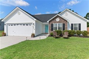 Photo of 103 Silver Queen Lane, Richlands, NC 28574 (MLS # 100168436)